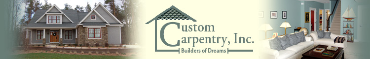 Custom Carpentry, Inc.